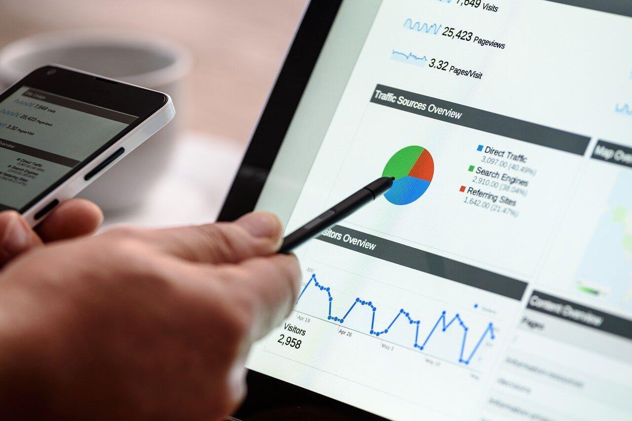 SEO - Employing search engine marketing strategies