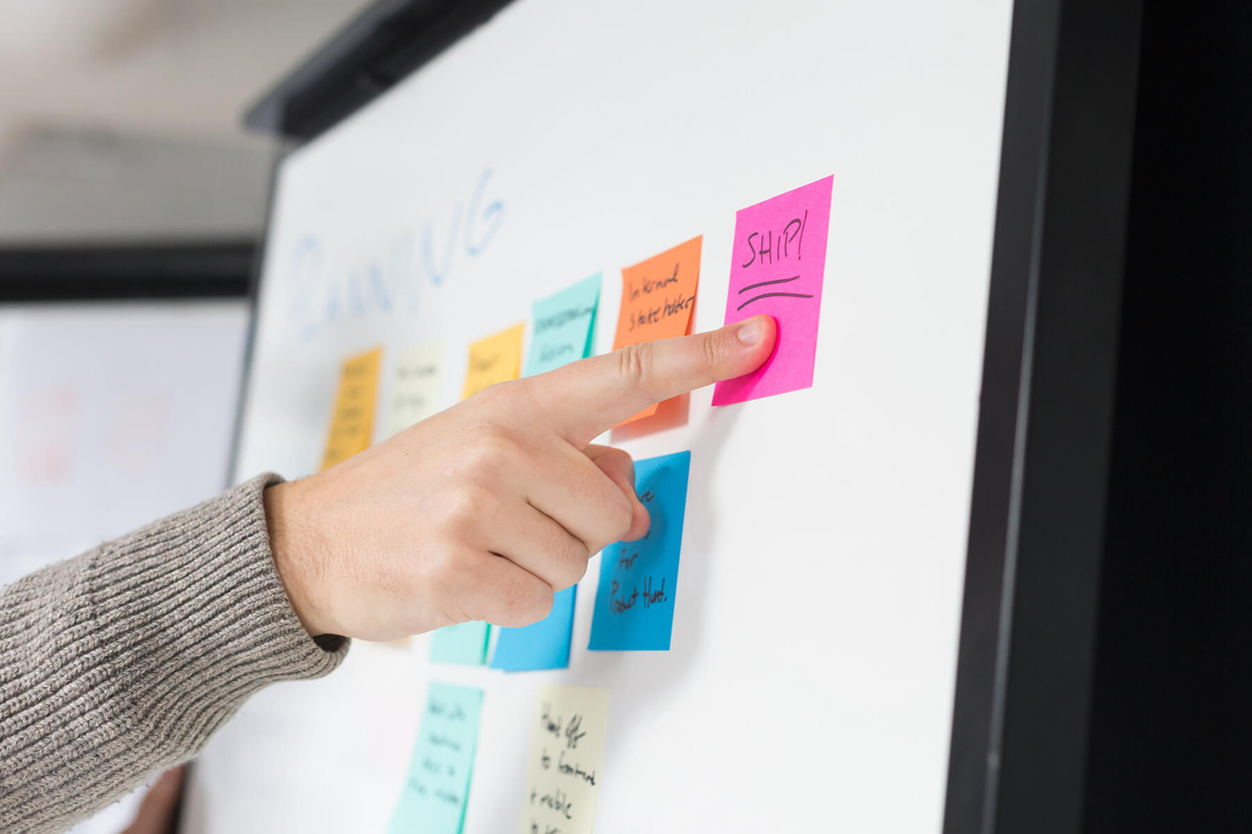 Strategic Planning Consultant - Let us help you meet your strategic planning goals