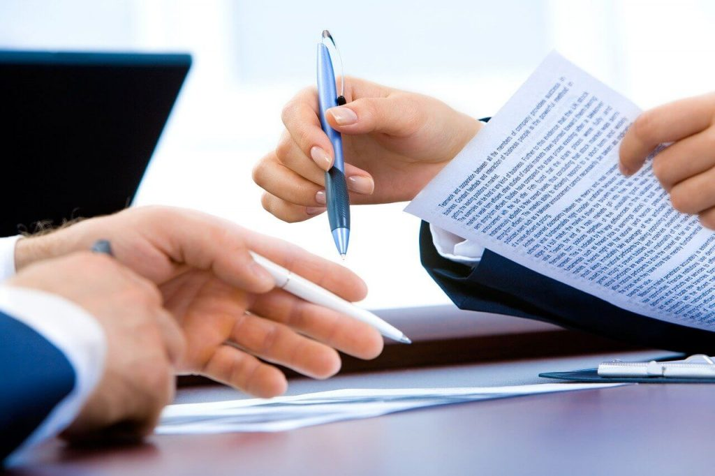 Consulting - full service public affairs and seo service company